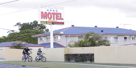 Browns Plains Motor Inn - Accommodation Fremantle