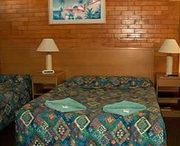 Dalby Parkview Motel - Accommodation Fremantle