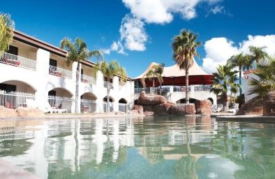 Quality Resort Siesta Resort - Accommodation Fremantle