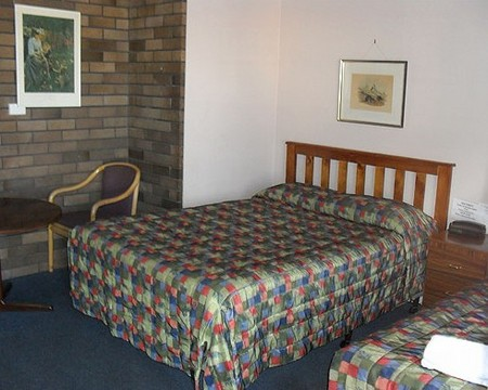 Downtown Motel - Accommodation Fremantle