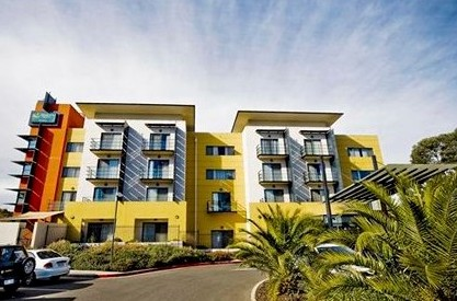 Quality Hotel Woden - Accommodation Fremantle