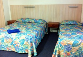 Mango Tree Motel - Accommodation Fremantle