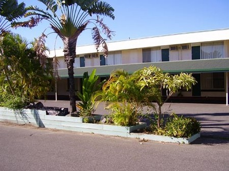 Ambassador Motel - Accommodation Fremantle