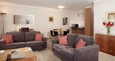 Ringwood Royale Apartment Hotel