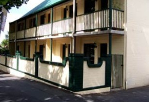 Town Square Motel - Accommodation Fremantle
