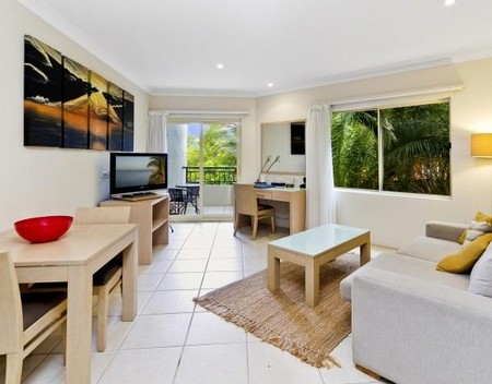 Terrigal Sails Serviced Apartments - Accommodation Fremantle