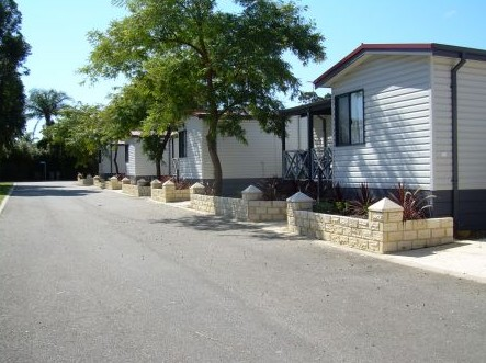 Discovery Holiday Parks Perth - Accommodation Fremantle