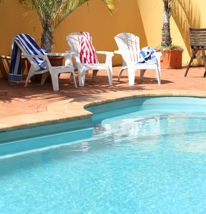 Villa Mirasol Boutique Motel - Accommodation Fremantle