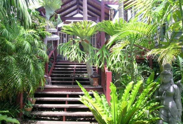 Maleny Tropical Retreat - Accommodation Fremantle