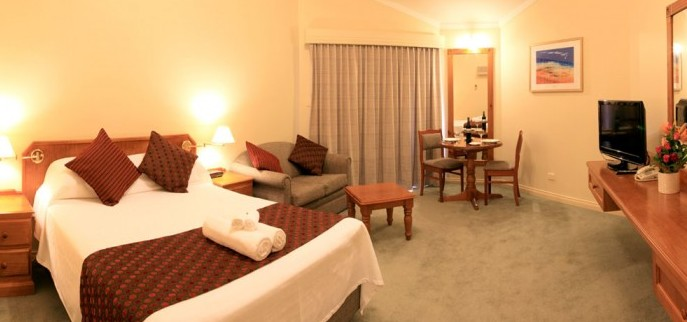 Abbey Beach Resort - Accommodation Fremantle