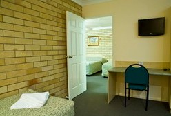 Starlight Motor Inn - Accommodation Fremantle