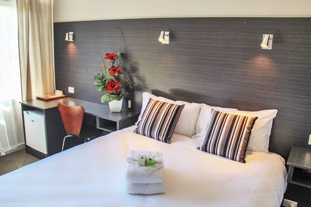 Mid City Motor Lodge - Accommodation Fremantle