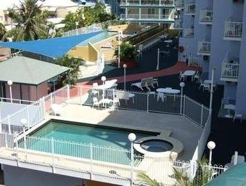 Cullen Bay Serviced Apartments - Accommodation Fremantle