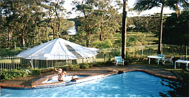 Tabourie Lake Motor Inn Resort - Accommodation Fremantle