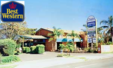 Best Western Oasis By The Lake - Accommodation Fremantle