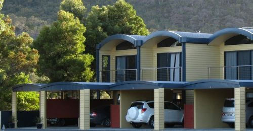 Halls Gap Escape - Accommodation Fremantle