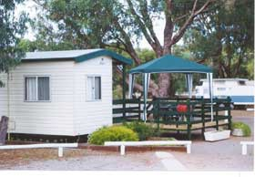 Minlaton Caravan Park - Accommodation Fremantle