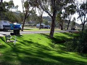 Mannum Caravan Park - Accommodation Fremantle