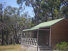 Cave Park Cabins - Accommodation Fremantle