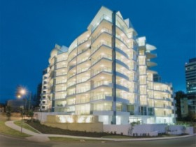 Points North Apartments Caloundra