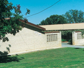 Cowra Apartments - Accommodation Fremantle