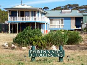 Baudin's View Guest House