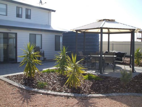 The Harbour View at North Shores Wallaroo - Accommodation Fremantle