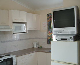 Haven Caravan Park - Accommodation Fremantle