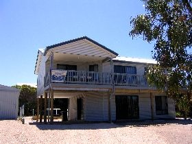 Acacia Beach House - Accommodation Fremantle