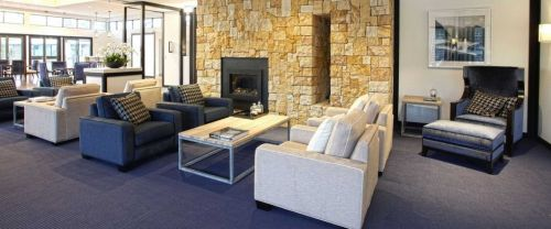 Ocean Club Resort - Accommodation Fremantle