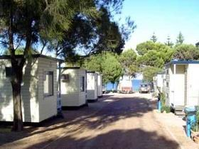 Ceduna Foreshore Caravan Park - Accommodation Fremantle