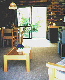 Falls Forest Retreat - Accommodation Fremantle