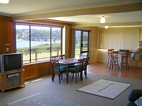 Authur River Beach House - Accommodation Fremantle