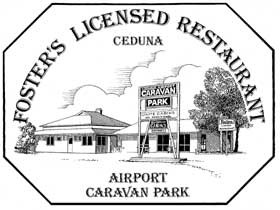 Ceduna Airport Caravan Park - Accommodation Fremantle