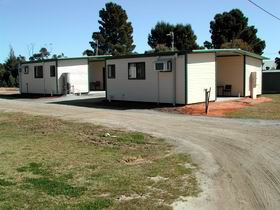 Pinnaroo Cabins - Accommodation Fremantle