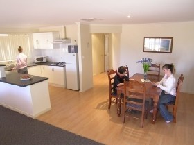 Copper Cove Holiday Villas - Accommodation Fremantle