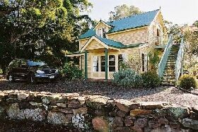 Beaupre Cottage - Accommodation Fremantle