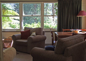 Coocarah - On Mountain View Lane - Accommodation Fremantle