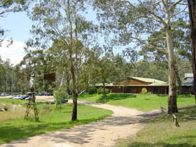 Megalong Valley Guesthouse Accommodation - Accommodation Fremantle