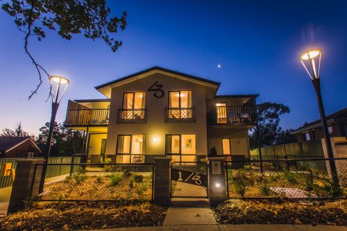 One of a Kind Apartments - Accommodation Fremantle