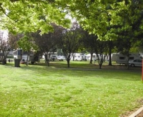 Cowra Van Park - Accommodation Fremantle