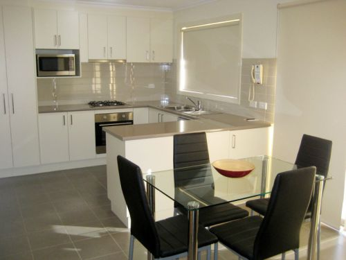 Midtown Serviced Apartments - Accommodation Fremantle