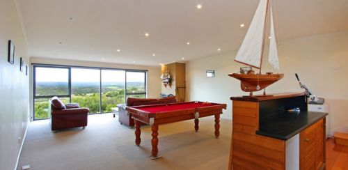 Moonah Ridge Holiday Accommodation