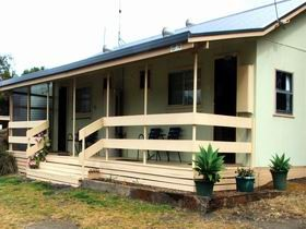 Baudin Budget - Accommodation Fremantle