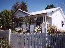 Crabapple Cottage - Accommodation Fremantle