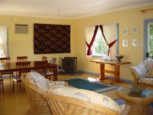 Euroka Homestead And Farm Cottage - Accommodation Fremantle