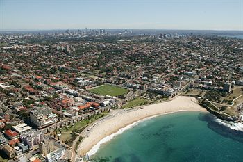Coogee Bay Hotel - Boutique - Accommodation Fremantle