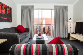 Adara Hotels Apartments - Accommodation Fremantle