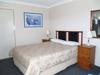 Pigeon House Motor Inn - Accommodation Fremantle