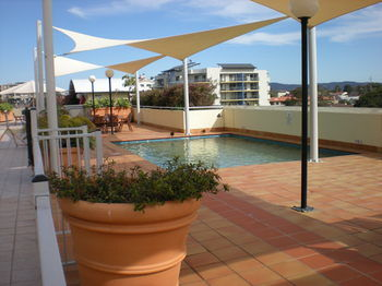 Waldorf The Entrance Serviced Apartments - Accommodation Fremantle